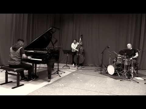 CLAUDE COZENS PIANO TRIO
