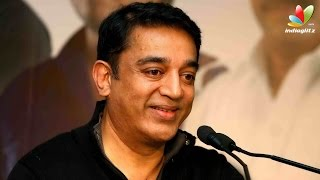 Kamal Haasan breaks silence on why he acted in Ad Film