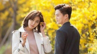 Marriage Contract Ep 12 eng sub