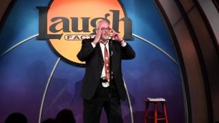 Bob Dean - Laugh Factory Hollywood April 2017