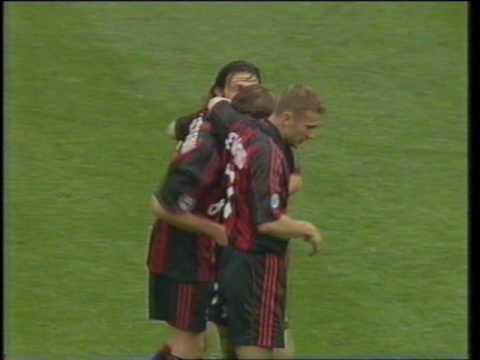 Football Italia, Channel 4 - Last Segment of Last Episode 2001/02