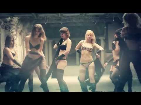 Witches choreography - Ciara - Paint it black -...