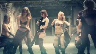 Witches choreography - Ciara - Paint it black - Strip dance - Стрип-пластика в Харькове