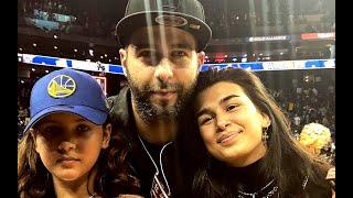 Смотреть Иван Ургант показал своих дочерей-красавиц. Фото из семейного альбома онлайн