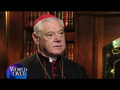 World Over - 2017-10-26 - The latest Vatican & Church news with the Papal Posse and Raymond Arroyo