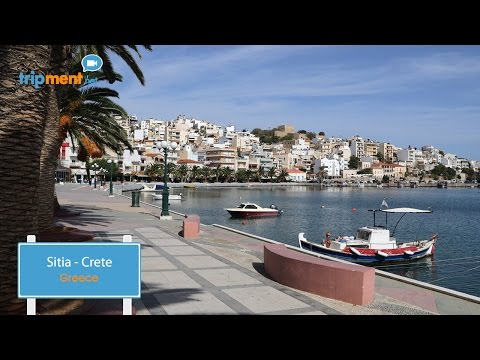 Sitia - Crete (sights and attractions)