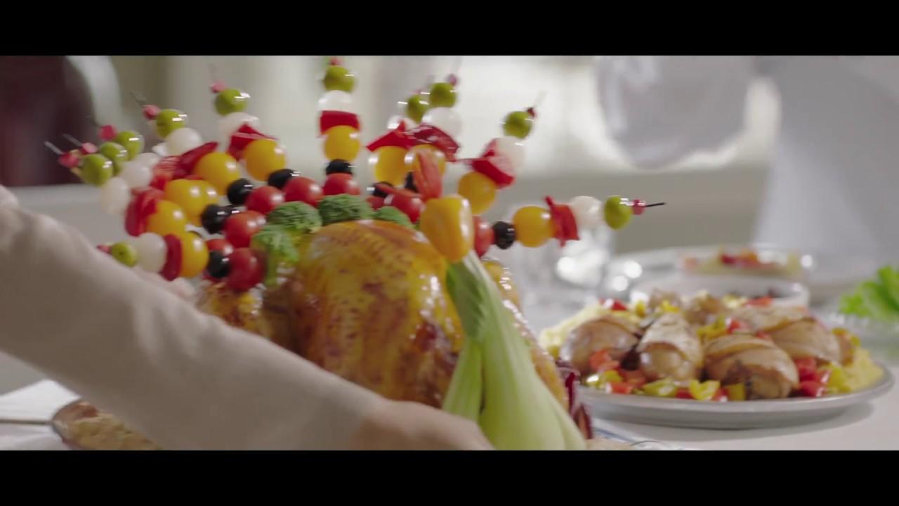 ALYOUM Chicken TVC – The Duplicate | إعلان دجاج اليوم – متعددة المهام