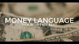 "Rick Ross feat. Curren$y type beat ""Money language""  ||  Free Type Beat 2019"