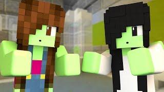 Minecraft Murder - FOMOS INFECTADAS!