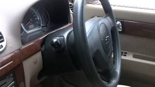 Chevrolet Optra magnum at Mahindra First Choice M.G.Road