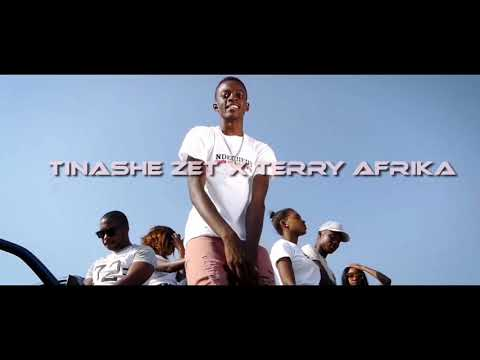 Tinashe Zet Ft. Terry Africa - Ndechedu [Official HD Video]