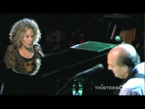 Carole King ft James Taylor   Will YOU love Me Tomorrow    Live at the Troubadour 2010