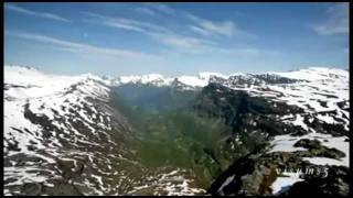 James Last - The Lonely Shepherd (remix )