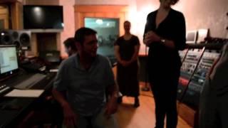 Record @ the Parlor Productions Studio Nashville 37212   615-385-4466   Demo Day w/ Callie Benjamin