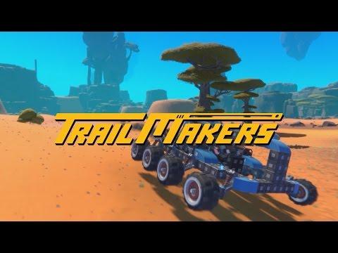 Trailmakers - MMOGames com