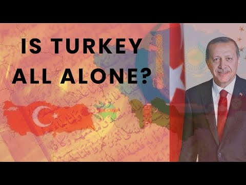 7 Reasons Why TURKEY is Stronger Than Most People Think. How Powerful is Turkey?