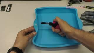 Силиконовый коврик для пайки - форма для выпечки за 200 руб