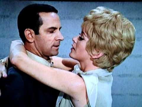 """Nice Lady """" KAOS """" Agent 3 / 3 """" Get Smart """" 1966"""