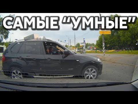 """Подборка САМЫХ """"УМНЫХ"""" водителей #246"""