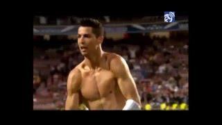 Himno de la décima del Real Madrid - Hala Madrid y nada mas (oficial)
