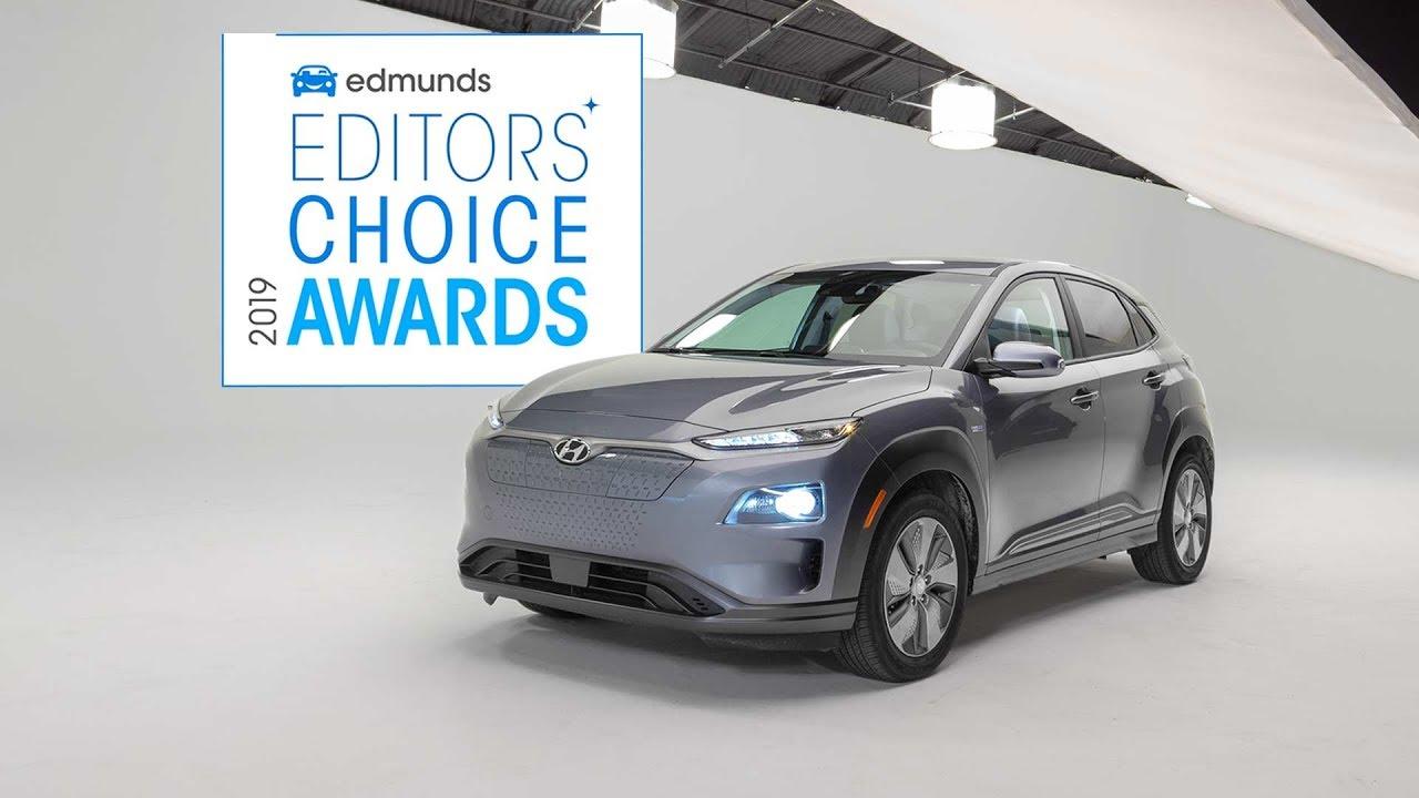 2019 Hyundai Kona Electric The Best Ev 2019 Edmunds Editors