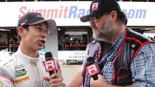 RACER: Friday Mid-Ohio IMSA Report