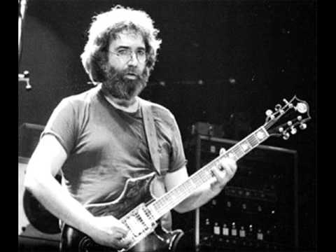 Grateful Dead Big Boss Man