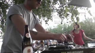 Jacob Phono & Miro Pajic @ remi