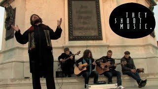 The Soundtrack Of Our Lives - The Passover / THEY SHOOT MUSIC