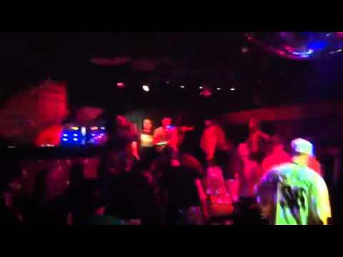 Scena Wroclaw dj LIQUID B-DAY BASH 8.4.2011