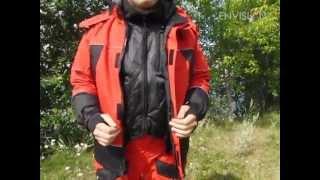 Костюм для зимней рыбалки Ice Guard 3х1.