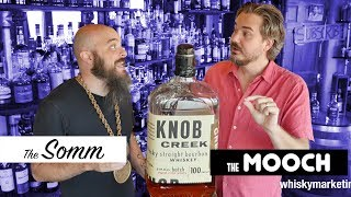 Ep 156: Knob Creek Kentucky Straight Bourbon Whiskey Review an…