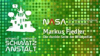 NASA #17 - ...notorisch abtrünnig!