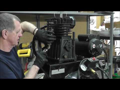 how-to-replace-an-air-compressor-pump