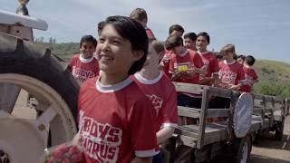 What a Wonderful World | The All-American Boys Chorus
