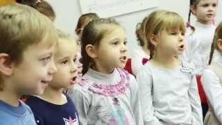 начало обучения. Специализированная музыкальная школа слепых г. Армавир. Подготовительное отделение