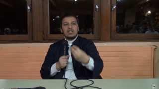 Le couple en Islam - Hassan Iquioussen