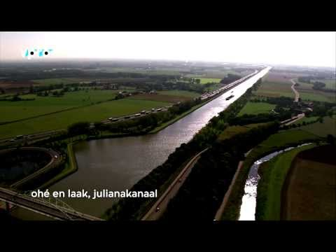 Limburg van boven