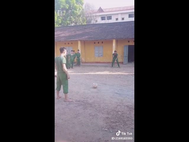 Cú sút chung kết u23 Việt Nam Tik Tok