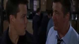 The Departed: Best Scenes