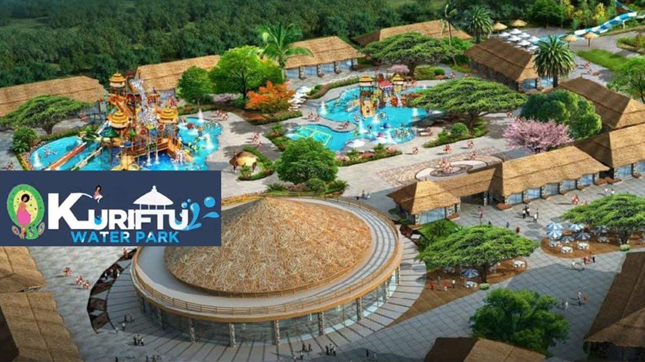 Seifu on EBS: Kuriftu Water Park | ኩሪፍቱ ዋተር ፓርክ ማስታወቂያ | Ethiopia