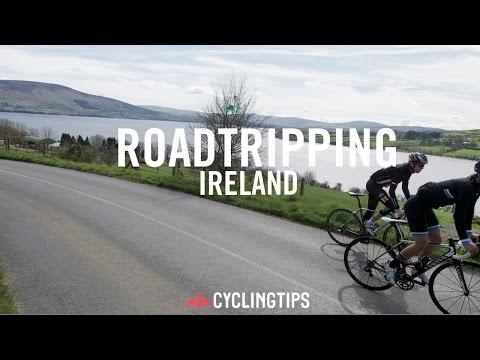 Roadtripping Ireland
