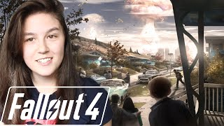 AussieGamerChick Plays Fallout 4