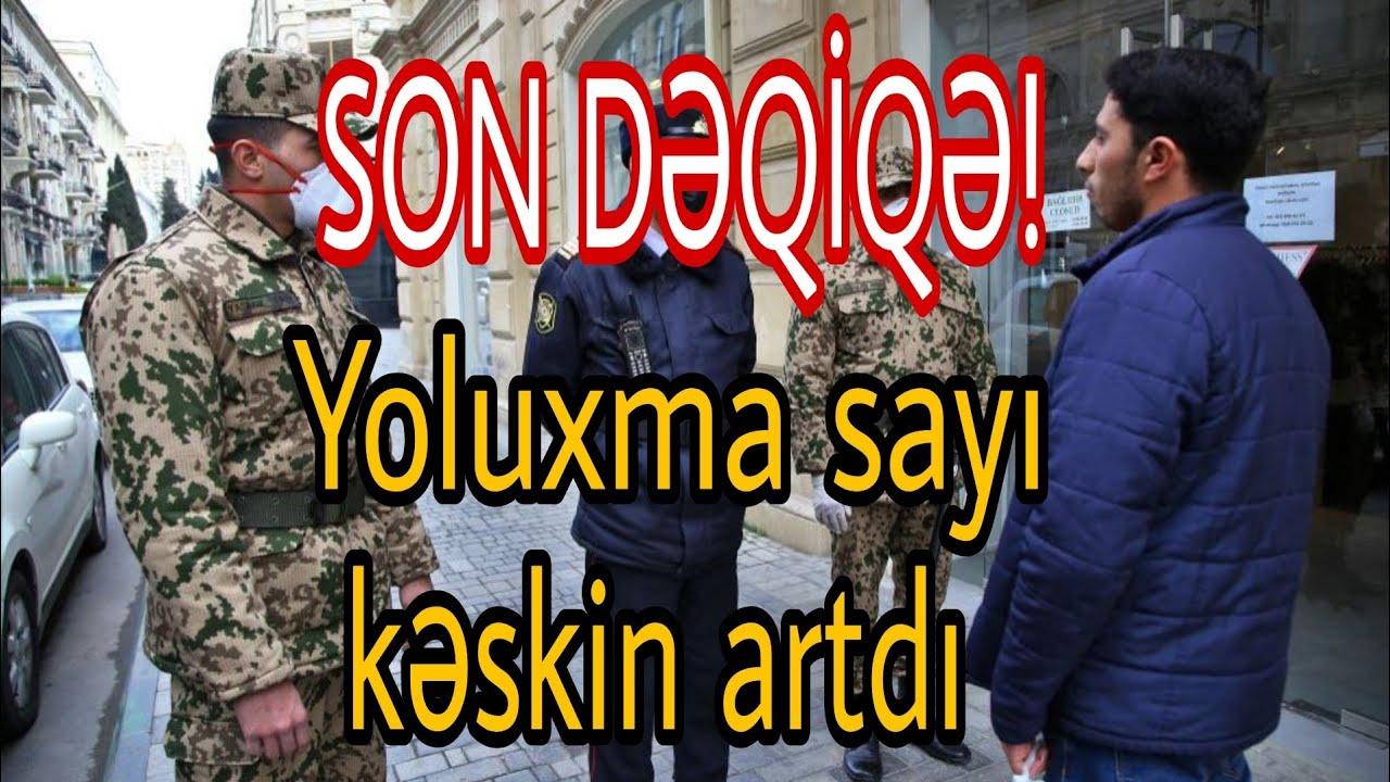 Azərbaycanda yoluxanların sayı yenə 2 mini keçdi