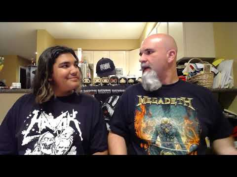 Slayer - Toronto Concert Review (May 29, 2018) Mp3