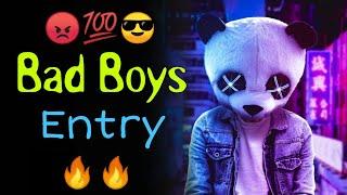 Top 5 Boys Attitude Ringtone 2020    Single boys attitude    inshot music
