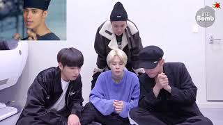 BTS reacciona a CNCO (PA-RO-DIA)
