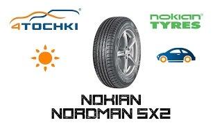 видео Высокие технологии шины Nokian Hakka V