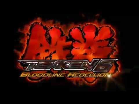 Download Tekken 6 Opening