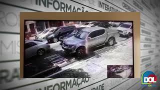Homem é sequestrado em plena luz do dia no Umarizal. Veja o vídeo!